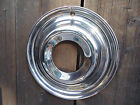 1 Rare Vintage Accessory 1952 53 54  FORD Ring Hubcap Wheelcover Old Hub Cap OEM