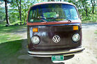 Volkswagen  Bus Vanagon yes 1978 champagne edition vw bus with sunroof