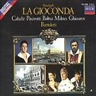Ponchielli: La Gioconda, Agnes Baltsa, Alfreda Hodgson, S, Good Box set