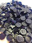 50 Corona Salt and Pepper Shaker Caps Lids for Corona Coronita Bottles