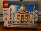 Brand New Retired Lego Taj Mahal MISB 10189