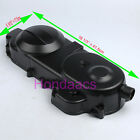 Scooter Belt Cover Short Case For GY6 50cc Chinese Scooter Parts motor USA