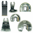 6 x Diamond Grout Blades Set Dewalt Stanley Black and Decker Bosch Multitool