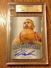 2015 Leaf Greatest Hits Basketball Cards 10