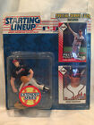 RETRO 1993 STARTING LINEUP EXTENDED BASEBALL GREG MADDUX ATLANTA BRAVES MOC