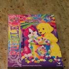 Lisa Frank New in Box Kids Puzzle 48 Pieces Puppy/Kitten by Rainbow Matinee