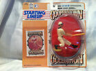 New Starting Lineup Cooperstown Collection Action Figure MLB 1994 Honus Wagner