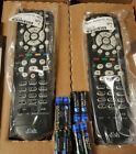 Lot 2 Dish Network Hopper Sling Joey 40.0 Remote Control Batteries UHF 2G 40 HD