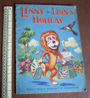 Lenny the Lion's Holiday