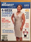 Biggest Loser 4 Week Summer Shape Up Healthy Lifestyle Tips 2015 FREE SHIPPING