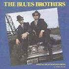 The Blues Brothers CD Original Soundtrack Sealed ! New!