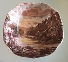 Vintage  Johnson Bros Olde English Countryside  6 1/2