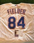 Prince Fielder Cards, Rookie Cards and Autographed Memorabilia Guide 54