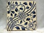 Minton'S China Works Stoke On Trent wall brook london antique Tile Art Nouveau