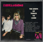 SECLUSIONS 1983 The Shape Of Things To Come 7 Vinyl 45 Garage Fuz Ramones