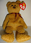 Curly TY Beanie Baby Rare Hang Tag 1996