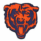 Chicago Bears Iron On Patch 3