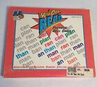 Complete Set Media Materials MM Phonetic Drill Cards You Can Read K-3 Vtg