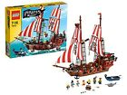 New LEGO Pirates 70413 The Brick Bounty Pirate Ship set Japan