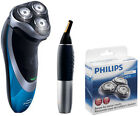 Philips Norelco AT810 Powertouch with Acuatec RepHead Shaver Package NEW