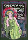 Sandy Denny - The Notes and the Words - Collection of Old Demos... (2012) 4 CD