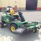 John Deere 1435 Commercial Front Mower 72 Deck