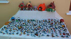 MASSIVE SMURF COLLECTION !!!! OVER 240 PIECES !!!!