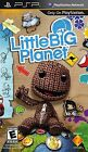 Little Big Planet Game for Sony PSP PlayStation Portable Puzzle New