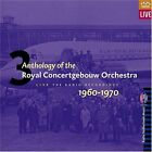 Anthology of the Amsterdam Royal Concertgebouw Orchestra, Vol. 3, 1960-1970 CD