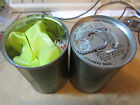 2 EIMAC 7034 4X150A TRANSMITTING POWER TUBES FOR VHF AMPLIFIER