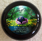 Natural Puffy-Eyes Therapy Anti-Aging Cream