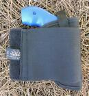 USA Made Ankle Holster by Hunters Joy FULL LINE CHOOSE YOUR GUN MODEL