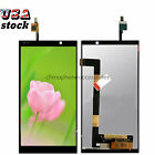 LIT For HP Slate 6 slate6 VoiceTab Touch Screen Digitizer LCD Display Assembly