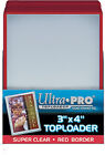 Ultra Pro Viewing Tray Guide 16