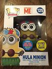 Funko POP! Hula Minion GITD NYCC Exclusive. Only 1500pcs! IN HAND! NEW!