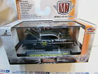 M2 MACHINES WALMART EXCLUSIVE - 1955 CHEVROLET BEL AIR HARDTOP CUSTOM BLACK