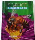 MACMILLAN MCGRAW HILL SCIENCE A CLOSER LOOK 2ND GRADE 2 CALVERT HOMESCHOOL EUC