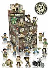 Walking Dead Figurines 12 Piece Set Blind Mystery Minis Case Free Shipping NEW!