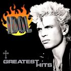 Greatest Hits - Billy Idol CD Sealed ! New !
