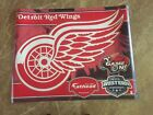 Detroit Red Wings REAL BIG Fathead-retails $99!