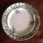 Co 'STIRLING' Antique Dinner Plate 10.5