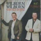 Shoulders CD By Wilburn & Wilburn (Love Without End Amen) 2015 NEW & SEALED