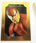 1996 Marvel Masterpieces Spider-Man Gallery Insert Card 5 of 6 Limited Edition