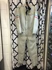 Harely Davidson Gray riding suit size XS