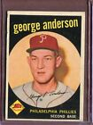 Top 10 Sparky Anderson Baseball Cards 19