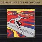 Surfing with the Alien by Joe Satriani (CD, Jun-1999, Mobile Fidelity Sound Lab)
