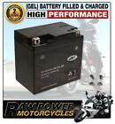 Generic XOR 125 Stroke 2007 JMT Gel Battery YTX5L-BS 2Yr Warranty