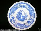 Blue White Spode Blue Room Collection MAY Transfer Single Plate Collectible