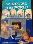 Windows to the World A beka Reading 5b Textbook English Middle School Paperback
