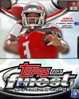 2015 Topps Finest Football Factory Sealed Hobby Box Very Fast Shipping!